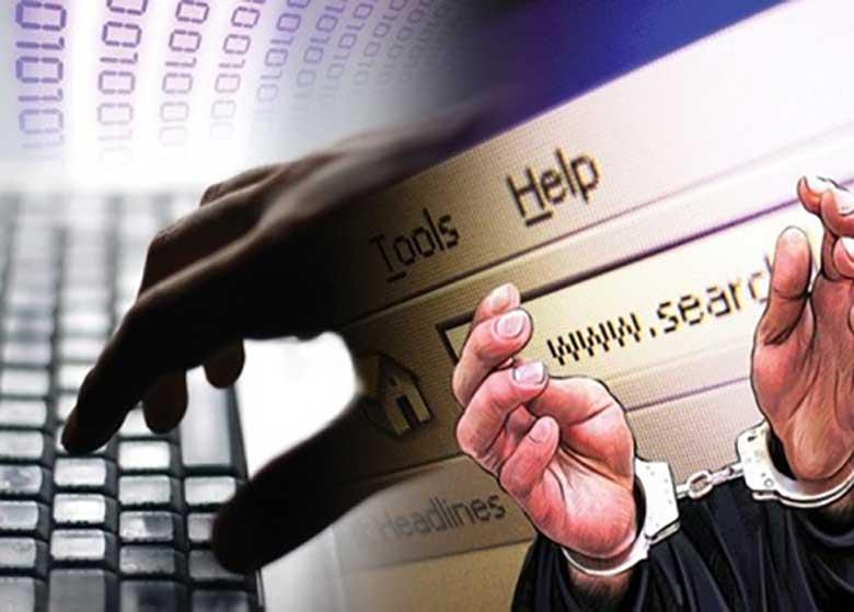 پلیس درباره خرید از سایت های اینترنتی هشدار داد