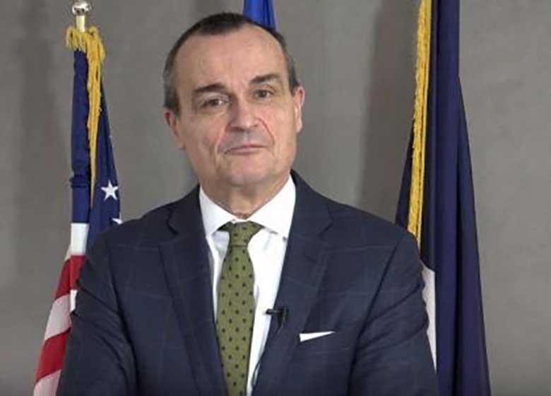 حمایت سفیر فرانسه در واشنگتن از برجام
