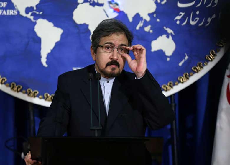 واکنش ایران به یاوه گویی های وزیر دفاع آمریکا