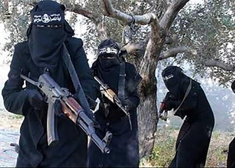 حقایقی عجیب از زندگی عروسهای داعشی