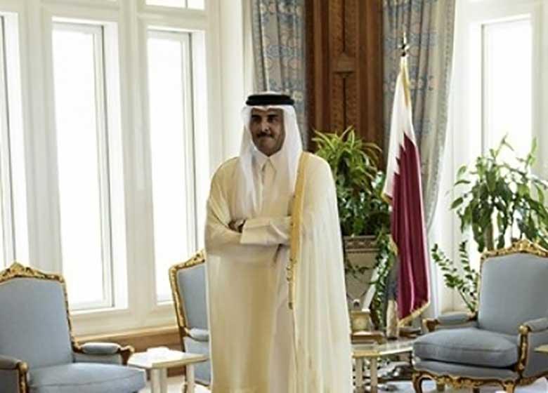 اگر ایران به قطر کمک نمی کرد…
