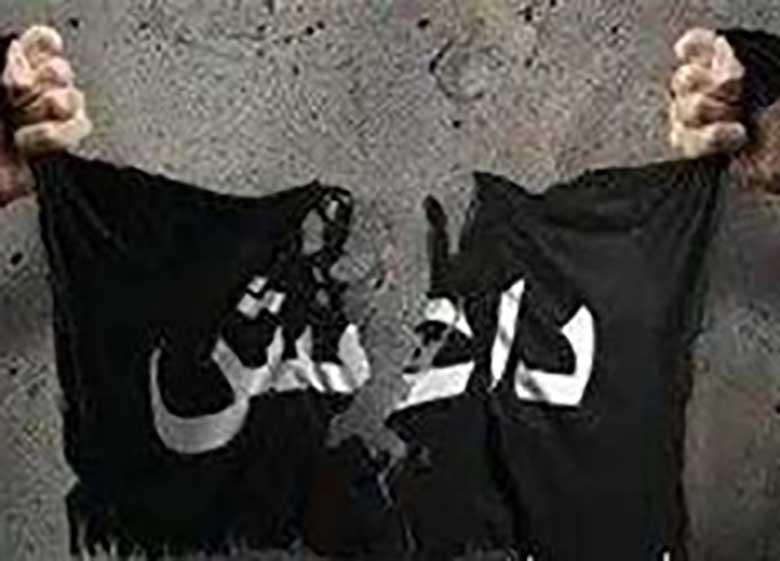 مقر جدید داعش در عراق+نقشه