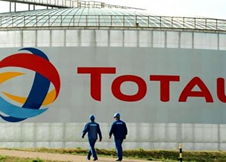 «توتال»، نهمین غول نفتی جهان