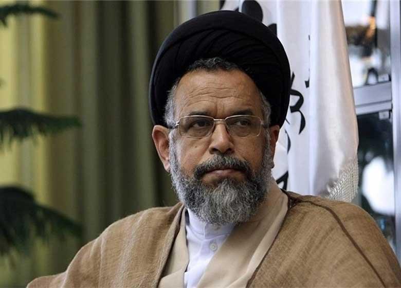 """وزیر اطلاعات: ایران با """"ناتوی اطلاعاتی"""" مواجه است"""
