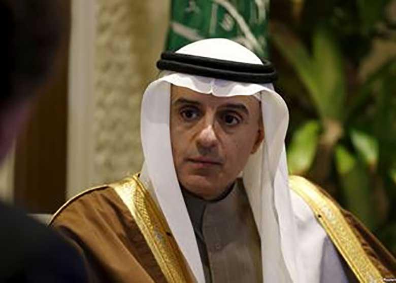 اتهام جدید عربستان به ایران/ الجبیر باز هم علیه ایران لفاظی کرد