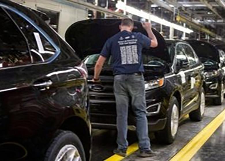 تداوم رکود بازار خودرو آمریکا