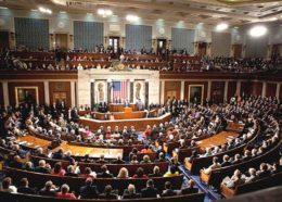 همه واکنش ها به تحریم های جدید کنگره علیه ایران