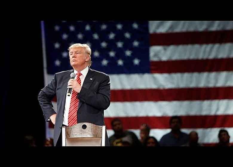 المانیتور: ترامپ برای دوران پسا برجام هیچ جایگزینی ندارد/ رفتار کاخ سفید ، ایران را شبیه کره شمالی خواهد کرد