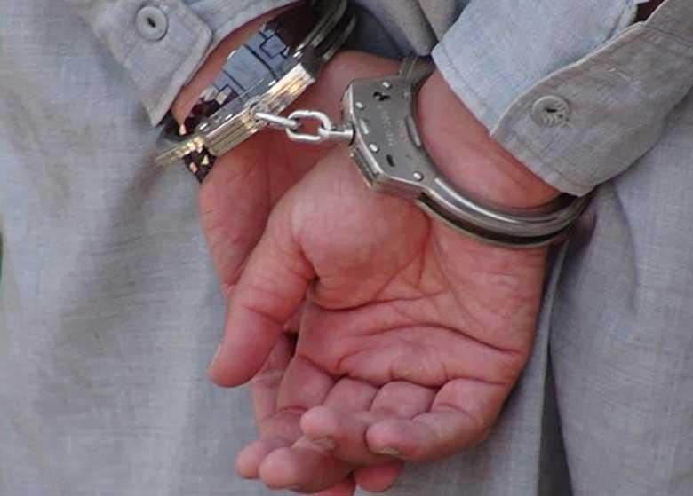 دستگیری ۲۱ داعشی در مشهد