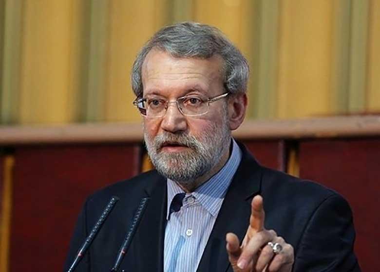 توصیه اقتصادی علی لاریجانی به دولت