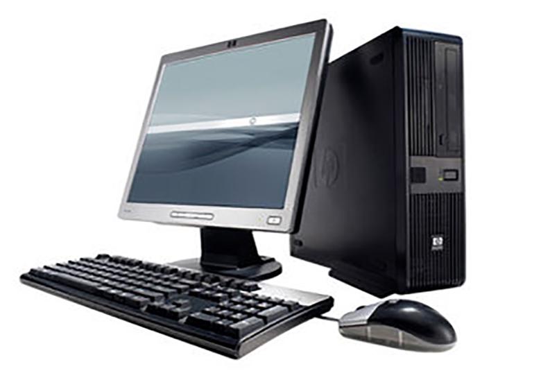 افول جهانی بازار کامپیوترهای خانگی