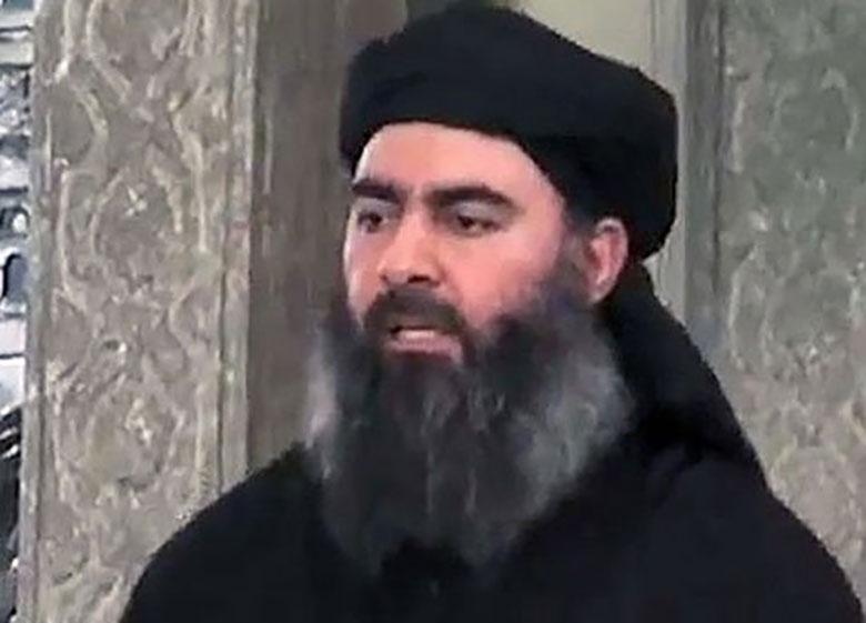 ابوبکر بغدادی زنده و در جنوب رقه است!