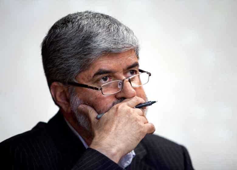 واکنش علی مطهری به لغو کنسرت شهرام ناظری