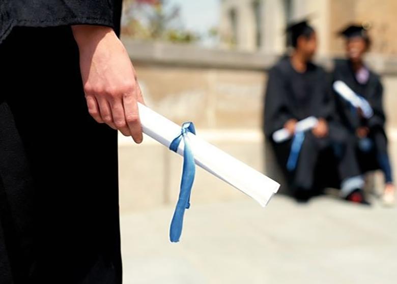 فارغالتحصیلان دنبال شغلهای پردرآمد و کم دردسر!