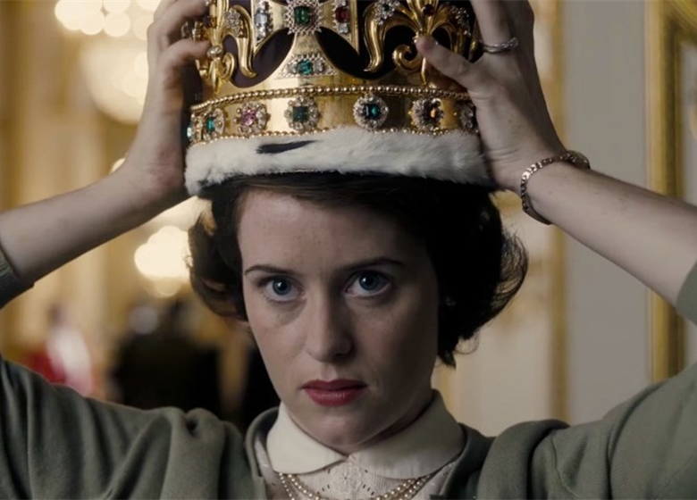 پادشاهی بریتانیا چقدر خرجِ ساخت فیلم و سریال میکند؟