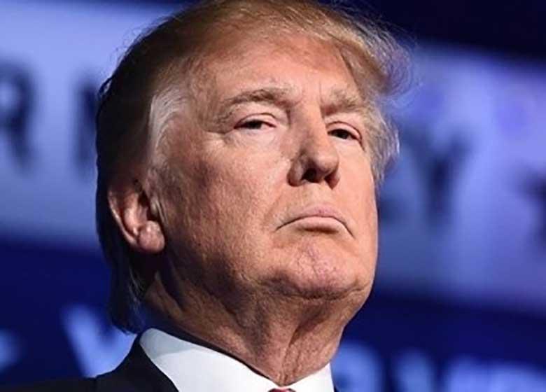 ترامپ: سوریه به راه حل سیاسی نیاز دارد / نباید به ایران اجازه داد که دستور کار مخربش را در منطقه پیش ببرد