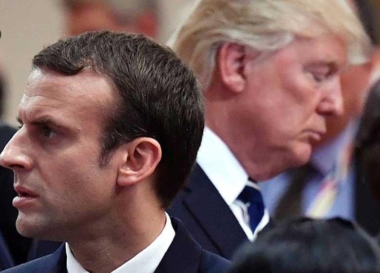 """مخالفت آمریکا، انگلیس و فرانسه با """"ان.پی.تی"""" جدید"""