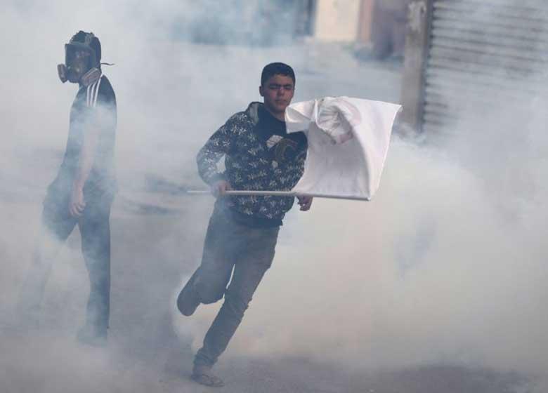 بحرین: عامل بمب گذار یک ایرانی بوده است
