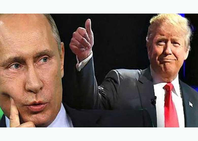 ارتباط با روسيه؛ كابوس و روياي ترامپ