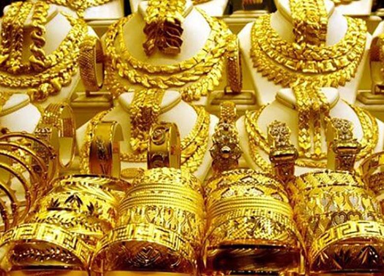 طلای ۱۴عیار نخرید، تقلبی است