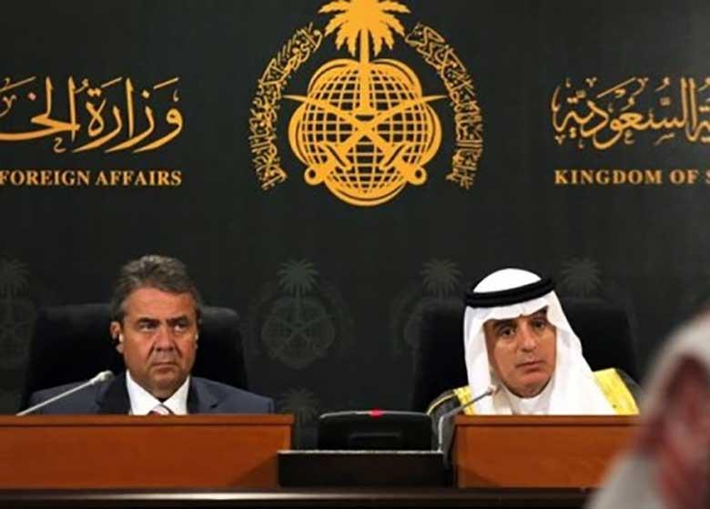 الجبیر: امیدواریم پاسخ قطر مثبت باشد / عربستان به دقت پاسخ قطر را بررسی میکند