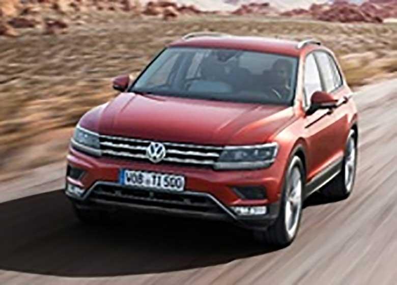 ویژگی خودروهای جدید آلمانی که به بازار ایران میآیند/پاسات و تیگوان،چند؟