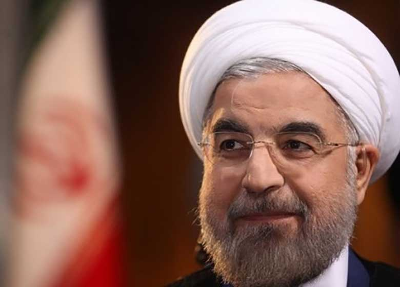 روحانی: حسادتهای بعد از رقابتهای انتخاباتی معنا ندارد