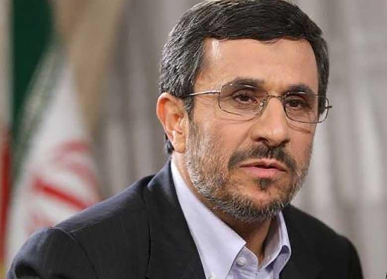 جدیدترین خواسته احمدی نژاد چیست ؟