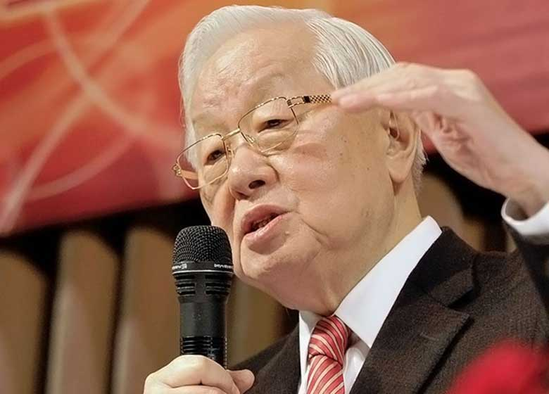 ارزش دارایی رئیس TSMC با فروش تراشه برای آيفون ۸ یک میلیارد دلار شد