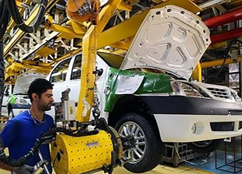 مسیر ناهموار جهانی شدن خودروسازی ایران