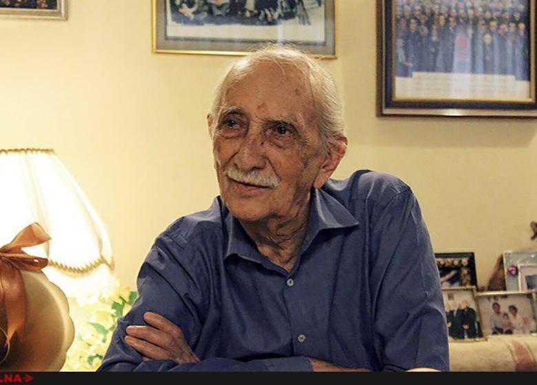 ماجرای قهر داریوش اسدزاده و حمیده خیرآبادی