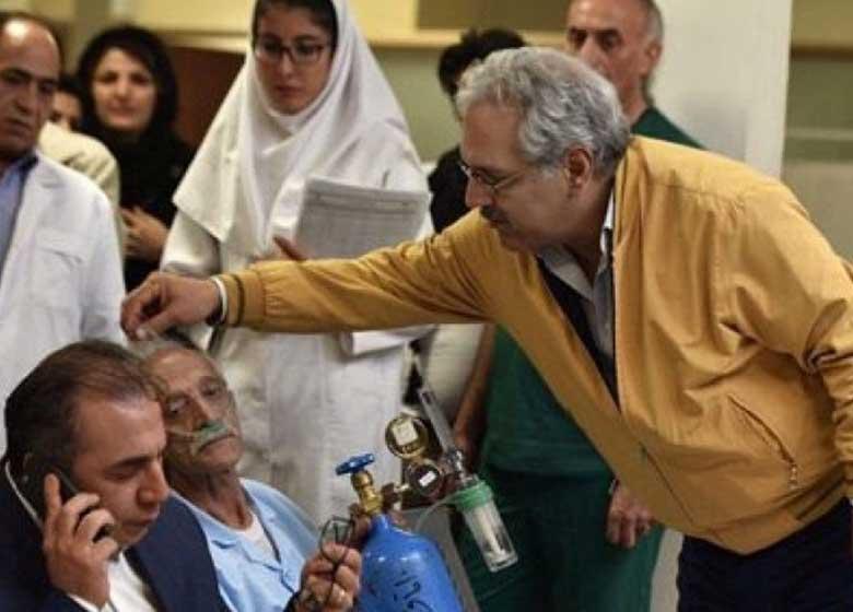 رکورد فروش اولین روز اکران سینمای ایران شکسته شد