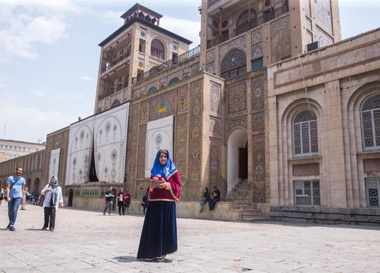 شیفتگی تونسیها به خاندان نبوت