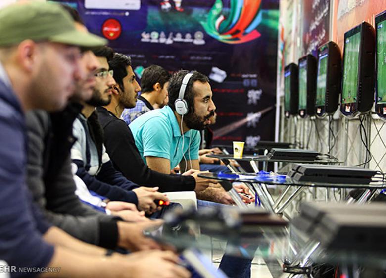 تأثیر بازیهای رایانهای بر ذهن