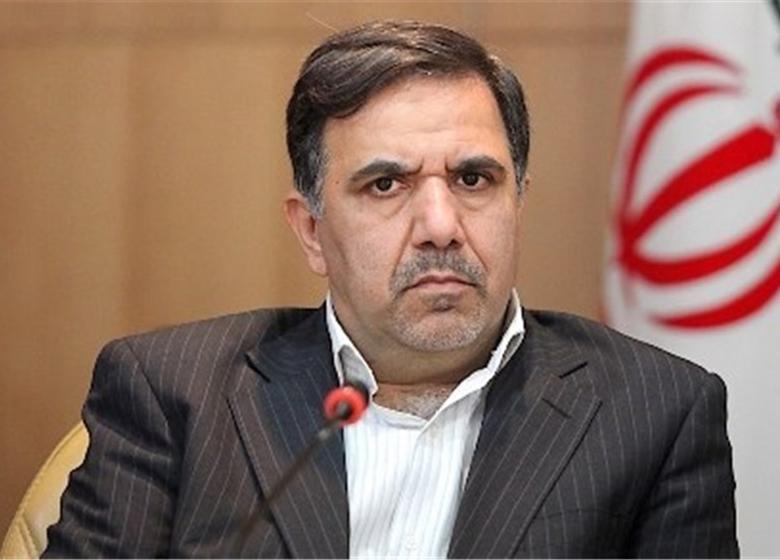 آخوندی با انتقال آب دریای عمان مخالفت کرد