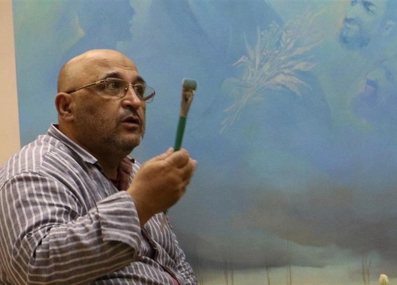 شهید بهشتی نماد مظلومیت انقلاب اسلامی در دهه ۶۰
