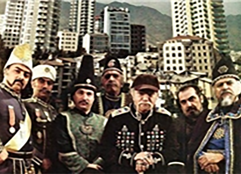 بازگشت تهیهکنندگان آثار قبلی مهران مدیری