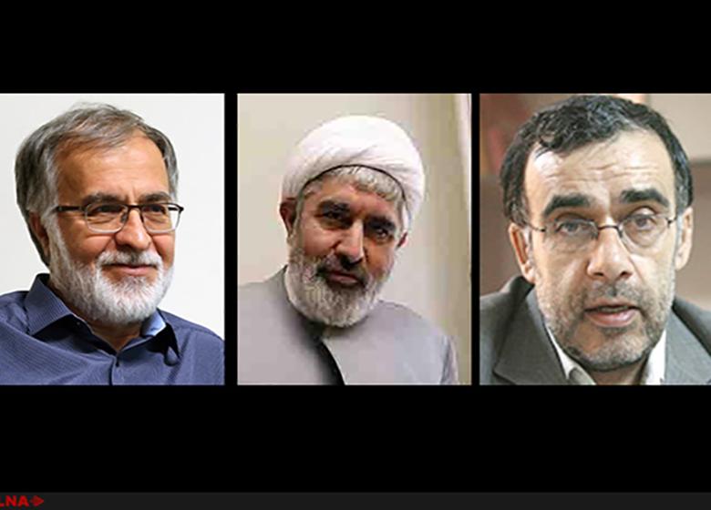 رهبر فرقان در بازجویی یک کشیده بیشتر نخورد