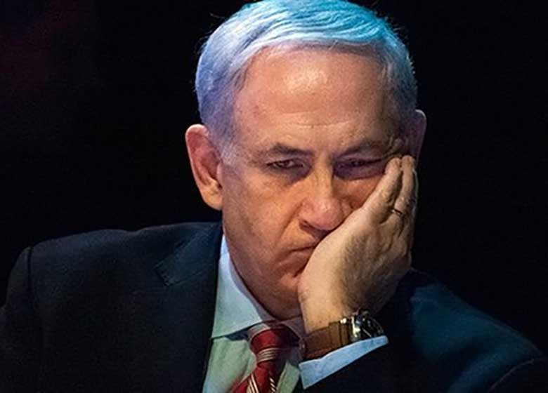 دیدار محرمانه نتانیاهو و وزیر خارجه امارات علیه ایران لو رفت