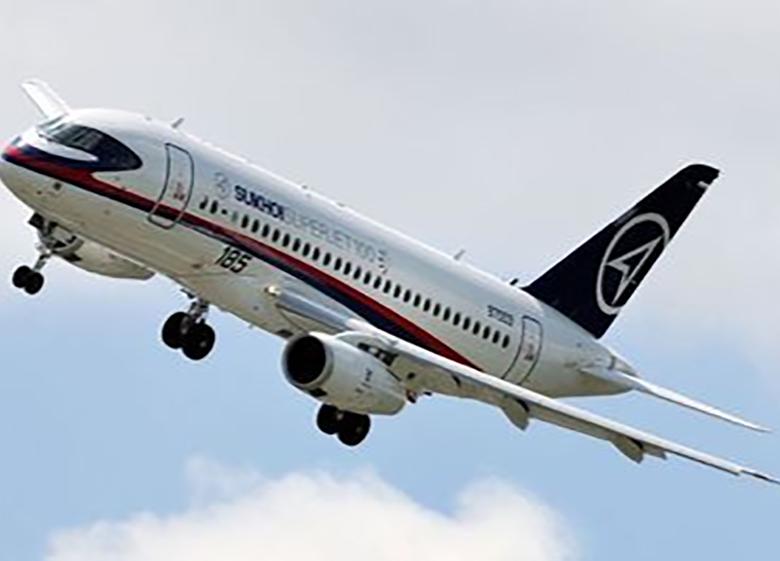 ایران ۱۲فروند هواپیمای مسافربری روسی خرید