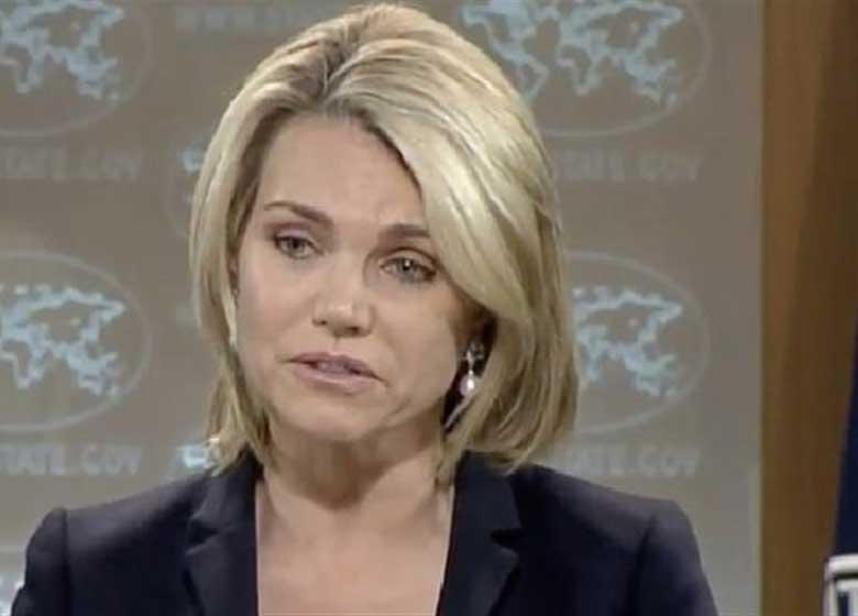 واشنگتن: کانالهایی برای ارتباط با دولت ایران داریم