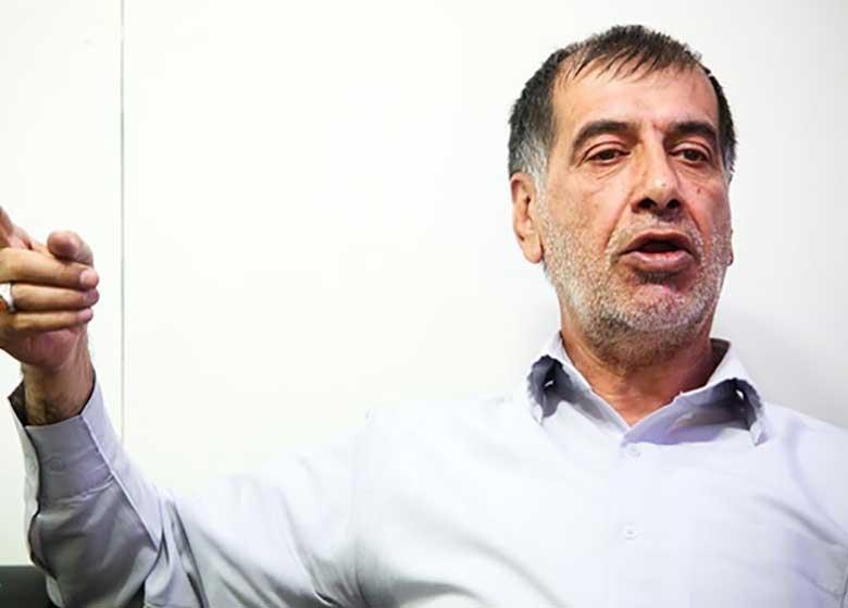 آقای روحانی نباید به سپاه و دیگران تیکه بیاندازد/اژه ای هم نباید در نماز جمعه در این برهه بنیصدر را تحلیل کند