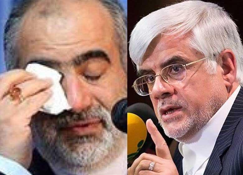 عارف: دولت برای کابینه از ما نظر نگرفته/ آشنا: امان از سهمخواهی افراد به اسم جریان