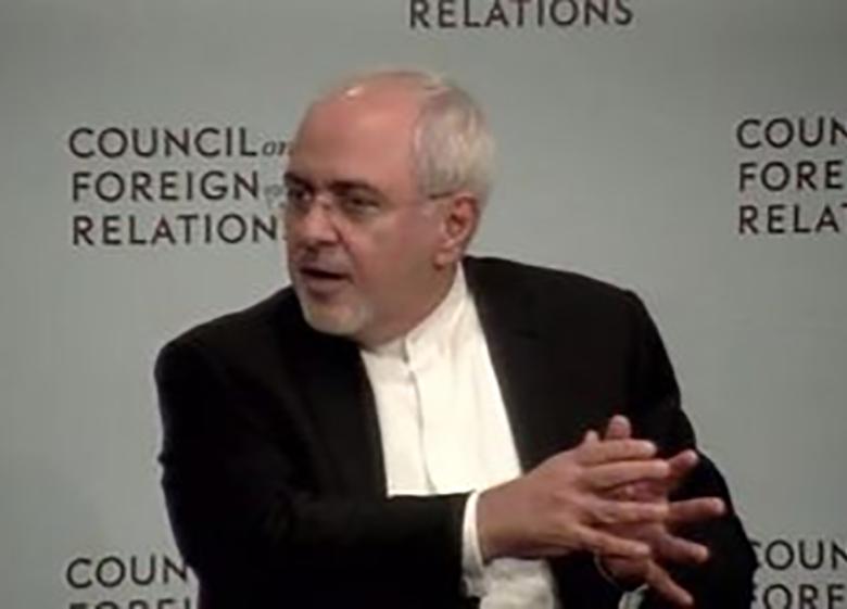 ظریف: تسلیحات هستهای امنیت هیچ کشوری را تأمین نمیکند