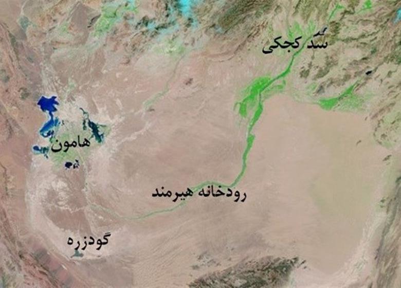 """نقش مهم """"آب"""" در تداوم همکاریهای ایران و افغانستان"""
