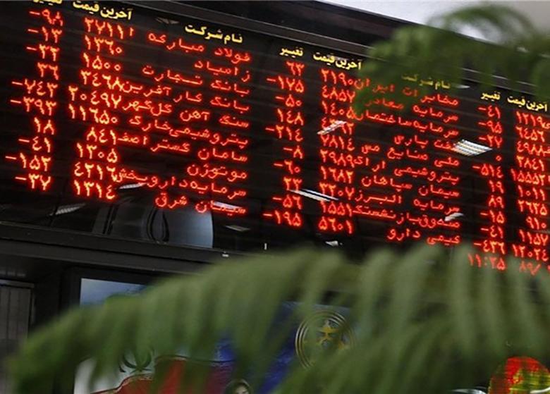 بورس تهران در هفتهای که گذشت