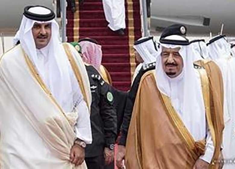 بهای سنگین بحران قطر برای آل سعود