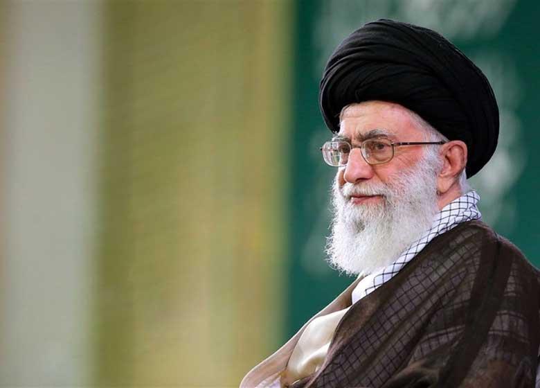 رئیس و مسئولان دستگاه قضایی با امام خامنهای دیدار کردند