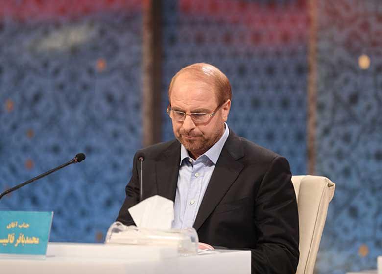 گفت و گو با دست راست قالیباف : روزی که آقای قالیباف انصراف داد آقای روحانی خوشحالترین فرد بود/ رازهای کناره گیری قالیباف ؛ در چند ساعت آخر شهردار با فشار چه کسی کنار رفت؟