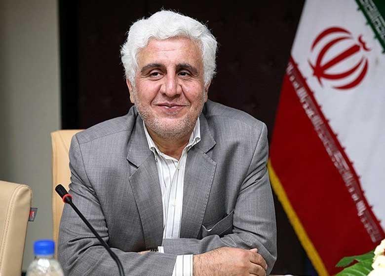 """""""فرهاد رهبر"""" رئیس قطعی دانشگاه آزاد شد"""